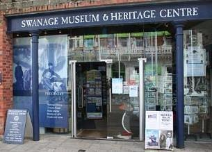 Swanage Museum & Heritage Centre