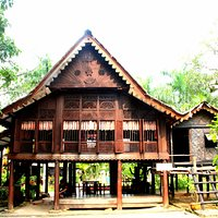 Some of the Kedah house
