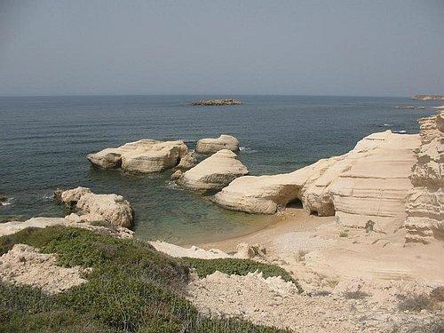 Sea Caves-1