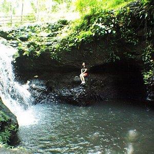El Kabayo Waterfalls