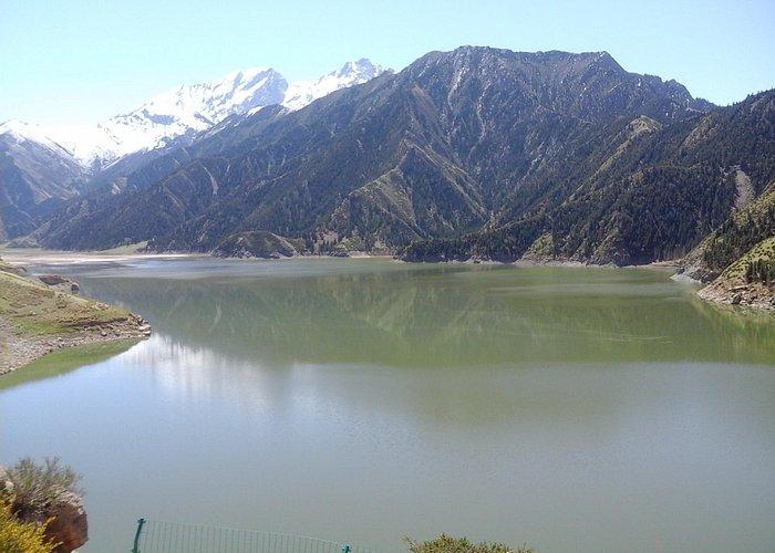 lake of big dragon
