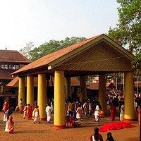 kodungallur bhagawathy temple