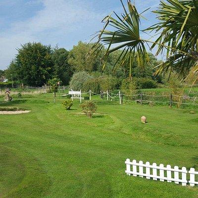 Mini-Pro Golf Parks management pictures