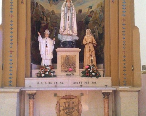 Igreja Matriz São Lourenço