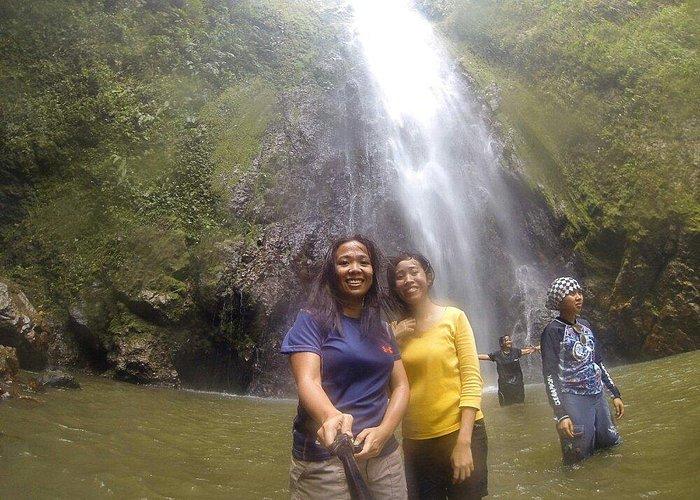 Taal Falls