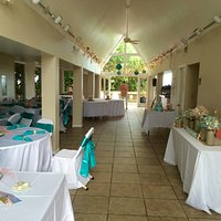 Wedding/Catering Reception 2