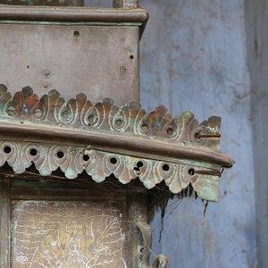 Metal Chariot - HadalNarayanpur - Barortaraf (MandalBari)