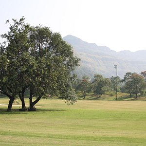 Fairway At Aamby Valler Golf Course