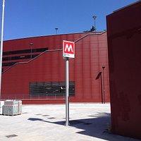 Metro B1 Jonio