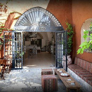 Yemenite Art Museum