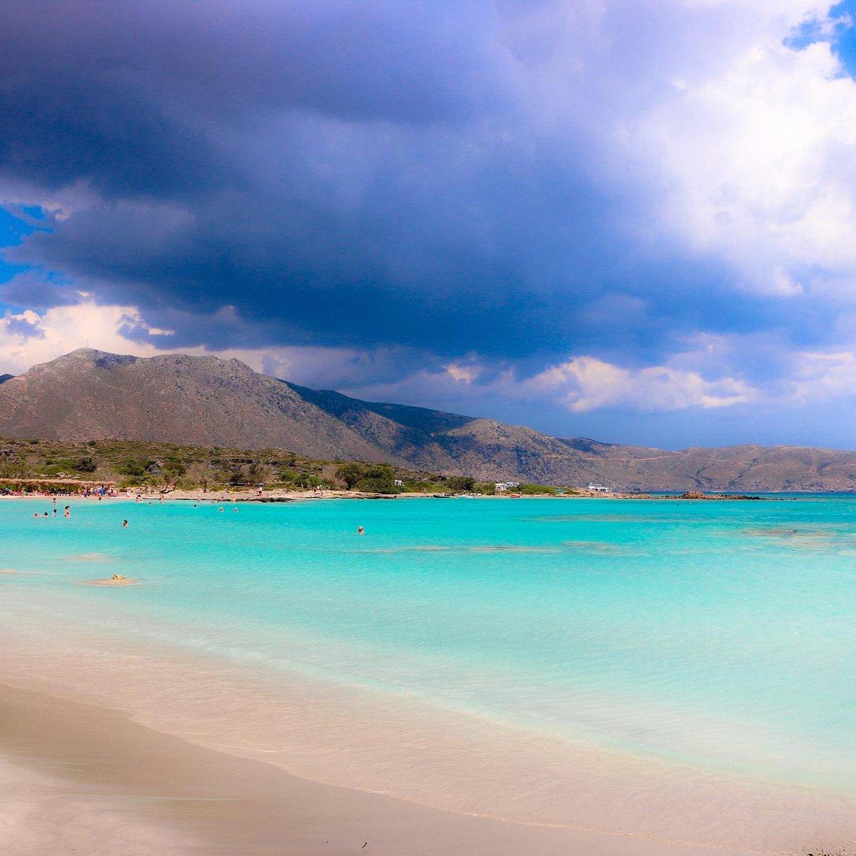 Elafonissi Beach - Aktuelle 2021 - Lohnt es sich? (Mit fotos) - Tripadvisor