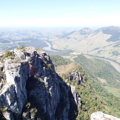 Visual Sul do Pico Agudo