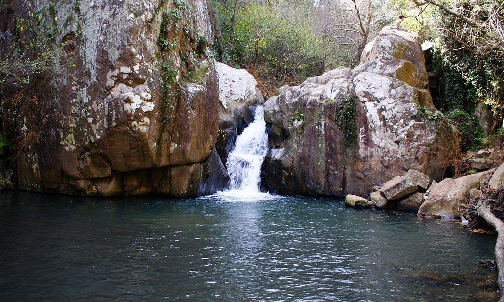 Sendero Río de la Miel -Algeciras-