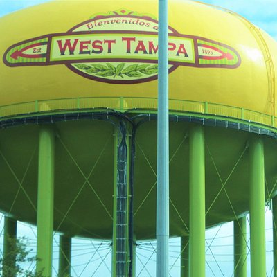West Tampa