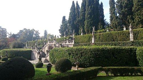 Villa Sommi Picenardi