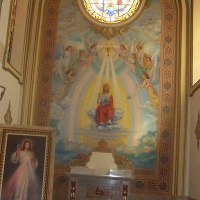 Catedral de São Francisco das Chagas de Taubaté