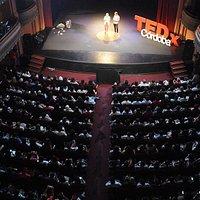 Sala Teatro Real