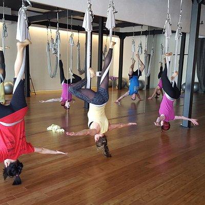 AntiGravity Yoga&Fitness