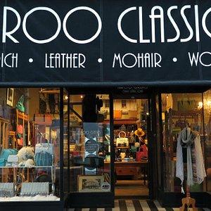 Karoo Classics Entrance