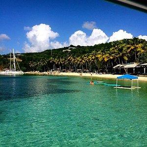 Water Island Sundays- No BVI Custom Fees