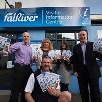 Fal River Visitor Information Centre