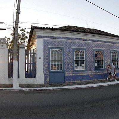 Casa do artesão