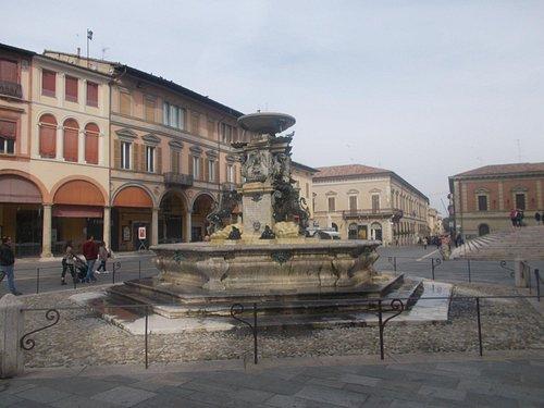 Fontana di piazza