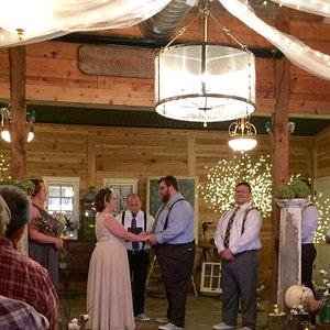Beautiful wedding venue!