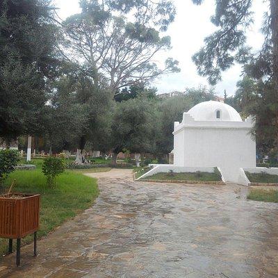 Mausolée de Sidi Yakoub