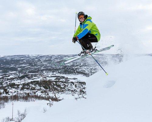 Geilo-Holiday-ski-resort