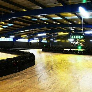 LeMans Circuit