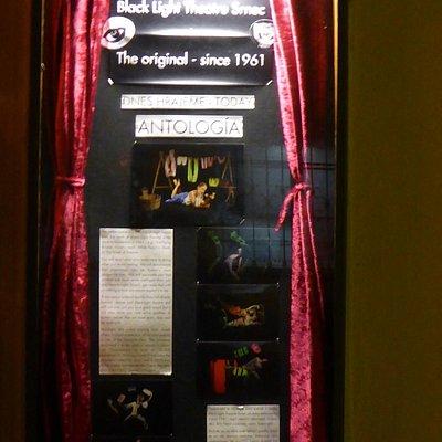 Black Light Theater of Prague