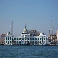 Port Saeed