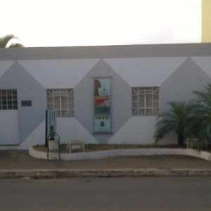 Frente del Centro