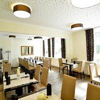 Restaurant / Tagungsraum