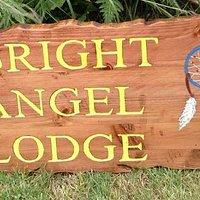 Bright Angel Lodge Spiritual Centre