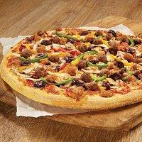Domino's Pizza Deals