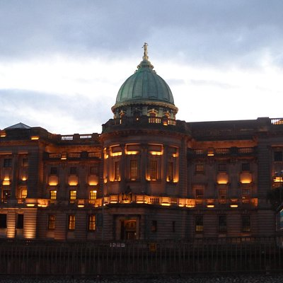Mitchell Library, Glasgow, Escócia