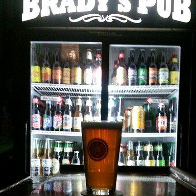 Brady's Pub
