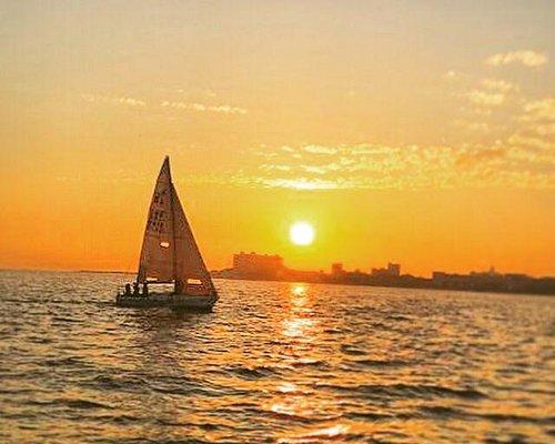 Sunset Sailing Mumbai