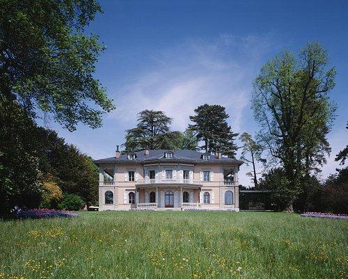 Fondation de l'Hermitage - Lausanne