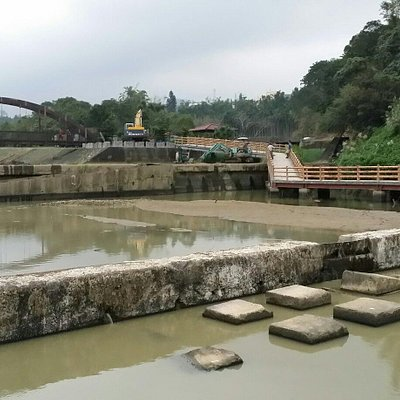 牛欄河親水公園