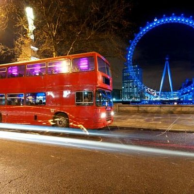 The London Bus Party