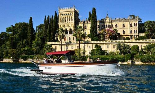 Boat Tours & Trip on Lake Garda