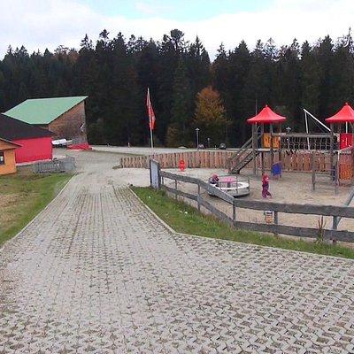 Freizeitzentrum Mehliskopf