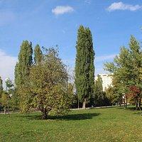 South Park-Sofia,Bulgaria