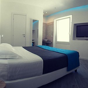 White Room up to 2 persons