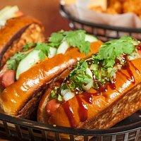 Banh Mi Hot Dog & the Chi Wee Wee