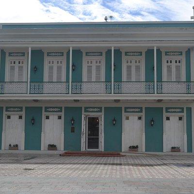 Edificio Casa Escuté