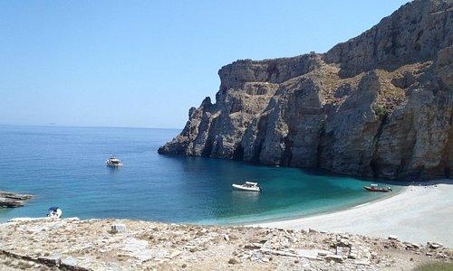 Archapoli beach